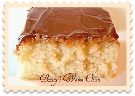 Easy Tandy Cake Recipe