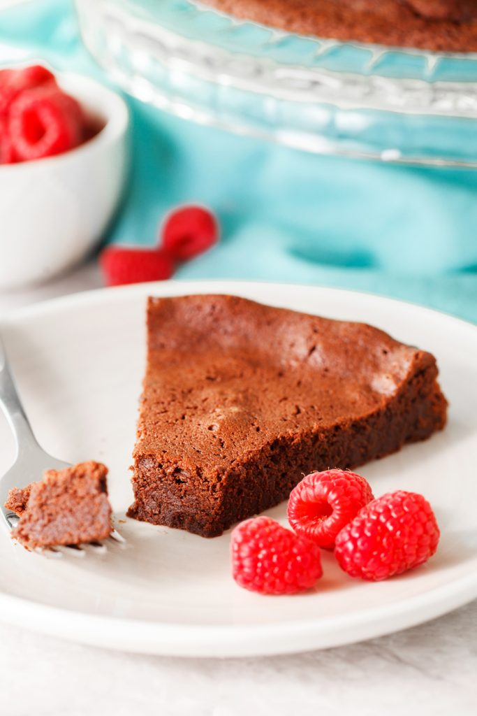 Chocolate Souffle Cake Gluten Free Bunny S Warm Oven