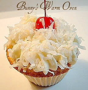 Buttermilk Cupcakes