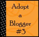 Flourless Peanut Butter Sandwich Cookies and Adopt a Blogger!