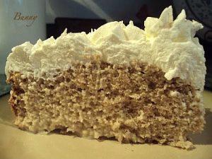 Pastel de Tres Leches ( Tres Leche Cake)