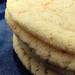 The Best Sugar Cookie Recipe EVER!
