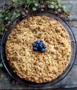Ina Garten Crumb Coffee Cake