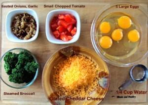brunch frittata recipes
