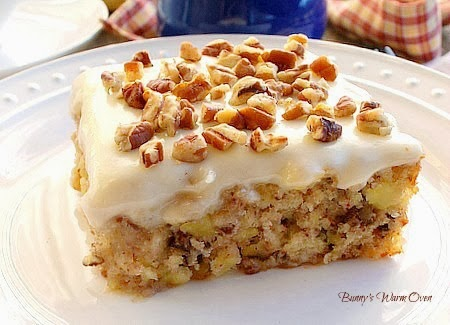 Cake Icing Made With Crushed Pineapple
