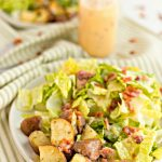 PENNSYLVANIA DUTCH HOT BACON DRESSING