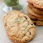 Bakery Style Chocolate Chip and Pecan Cookies
