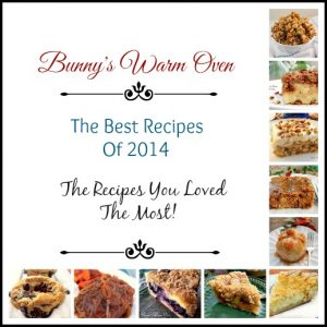 The Best Recipes of 2014