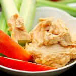 Peanut Butter Snack Spread
