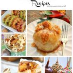 Amazing Apple Recipes