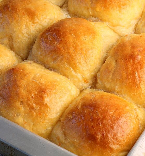 Potato Rolls or Bread Recipe - Bunny's Warm Oven