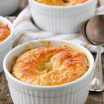 Puff Pastry Apple Dessert