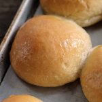Potato Rolls or Bread