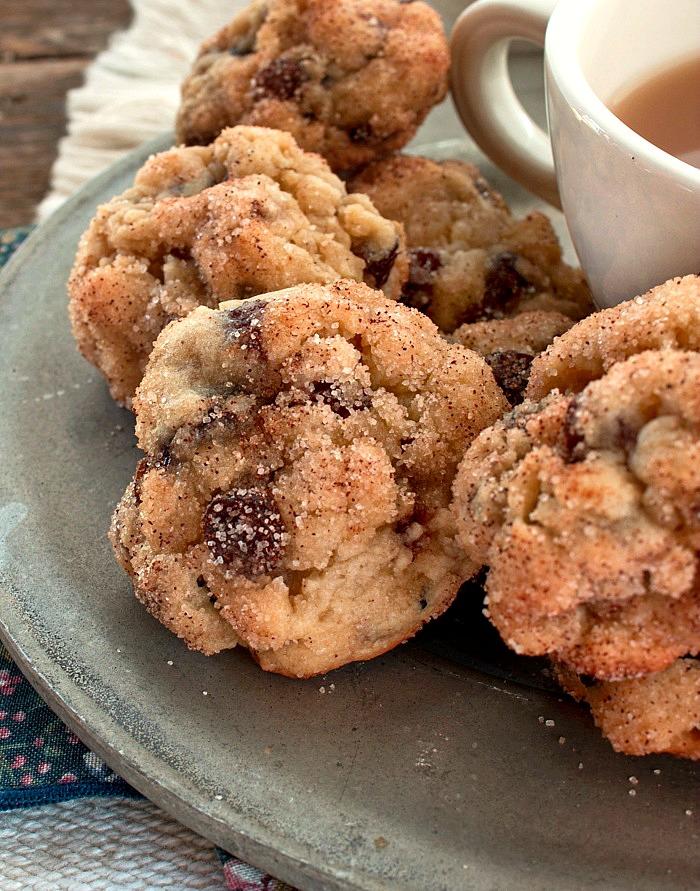 hardees raisin biscuit recipe