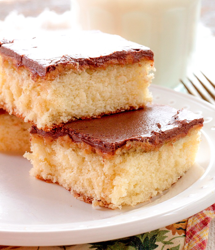 Tastykake Coffee Cake Recipe