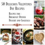 50 Delicious Valentine's Day Recipes
