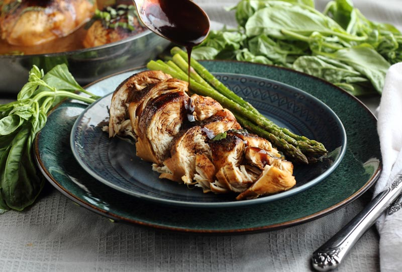 20 Delicious Chicken Dinner Recipe Round Up