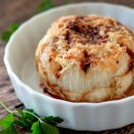 Baked Vidalia Onion
