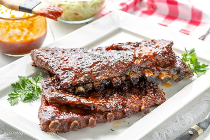 Slow-Cooker Ribs