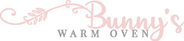 Bunny's Warm Oven logo