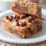 Peanut Butter Chocolate Chip nBrownies
