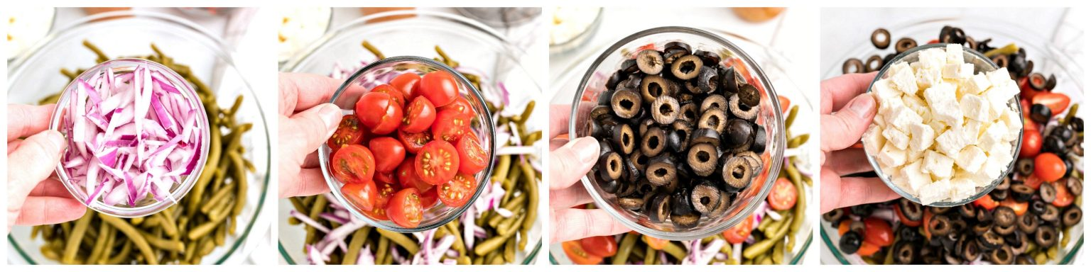 canned green bean recipes