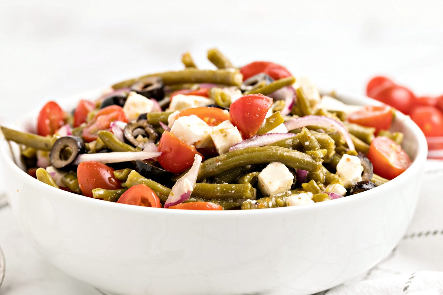 canned green bean