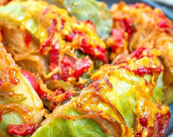Cabbage Casserole